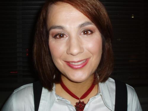 Alexandra Zazzis