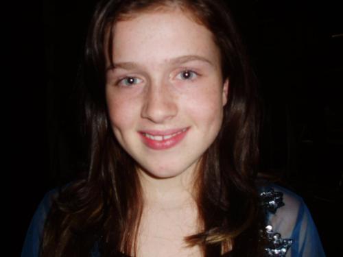 Amy Dimond