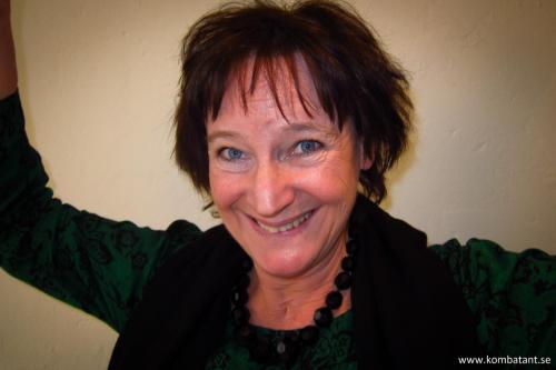 Annelie Nordström