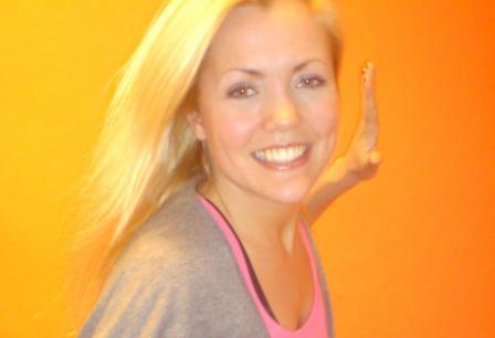 Annica Sjöö