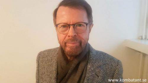 Björn Ulveus