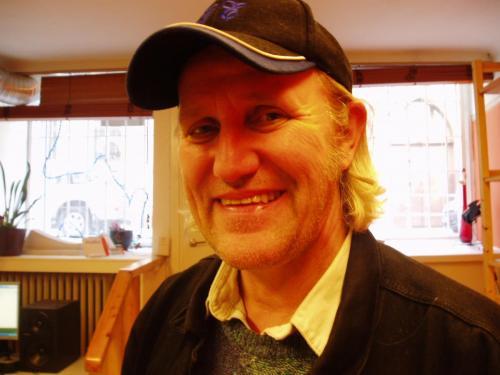 Göran Engman