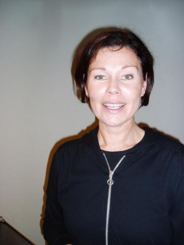Jeanette Holmgren