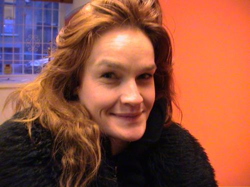 Johanna Wilson