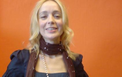 Lisa Ekdhal