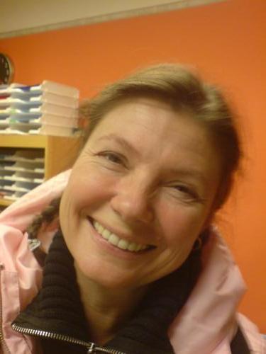 Louise Raeder