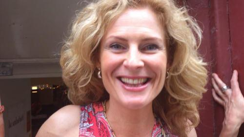 Madeleine Elfstrand