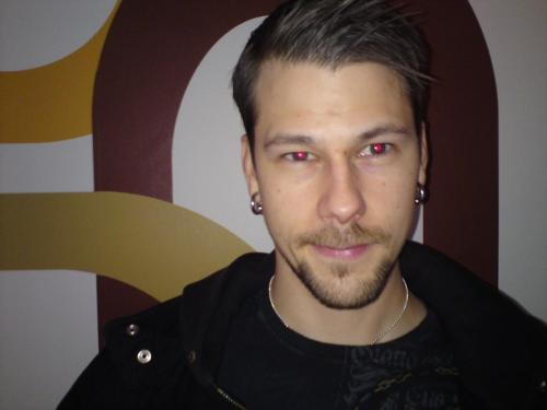 Peter Kjellin