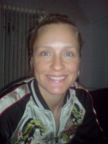 Regina Lundh