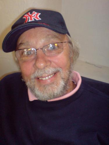 Roger Brett