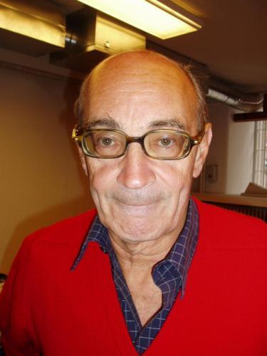 Ulf Adelsohn